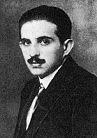 Marian Hemar (1901-1972) - wybitny poeta, prozaik, satyryk, autor tekstów piosenek i scenariuszy filmowych