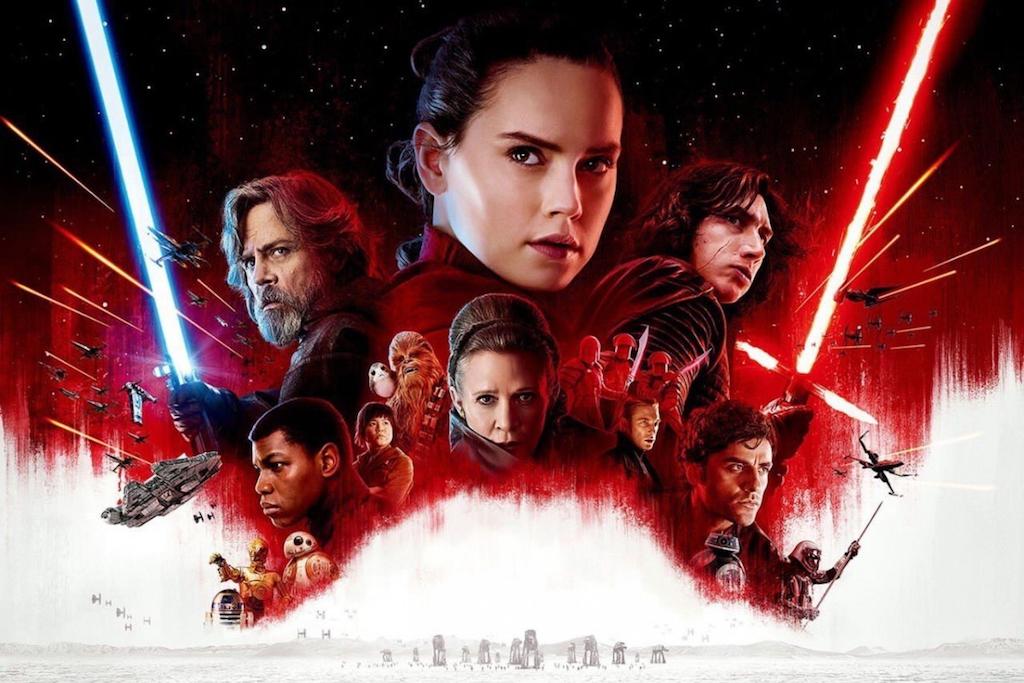 """Rian Johnson wyreżyseruje nową trylogię """"Gwiezdnych wojen"""""""
