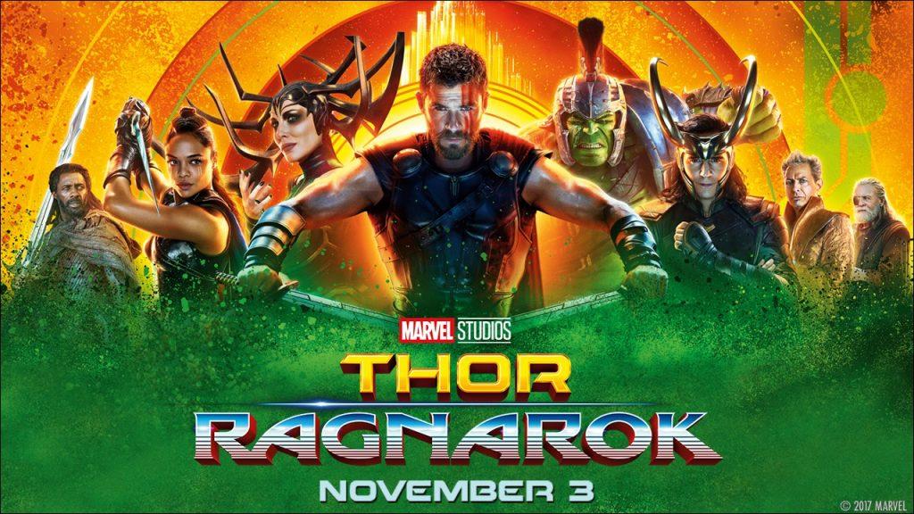 """""""Thor: Ragnarok"""": 435 333 widzów od dnia premiery"""