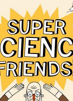 Super Naukoledzy